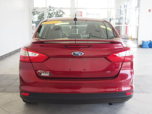 2014 Ford Focus SE Epping NH