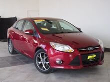 2014_Ford_Focus_SE_ Epping NH