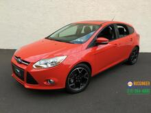 2014_Ford_Focus_SE_ Feasterville PA