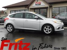 2014_Ford_Focus_SE_ Fishers IN