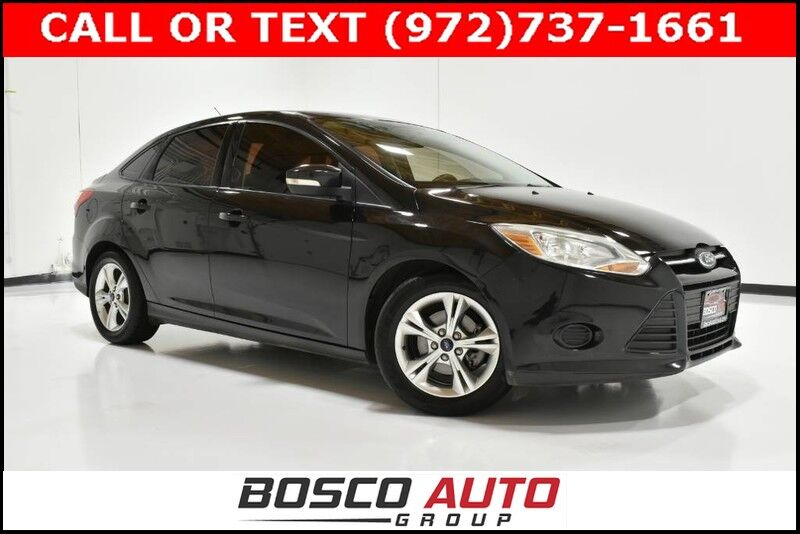 2014 Ford Focus SE Flower Mound TX