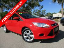 2014_Ford_Focus_SE_ Fort Myers FL