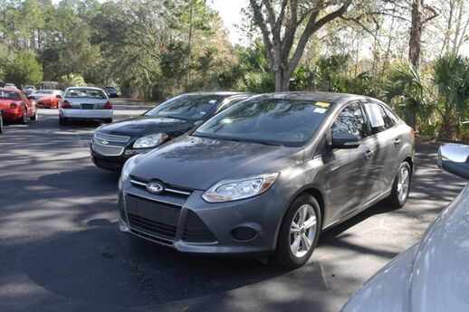 2014 Ford Focus SE Gainesville FL