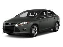 2014_Ford_Focus_SE_ Gilbert AZ