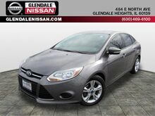 2014_Ford_Focus_SE_ Glendale Heights IL