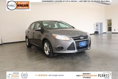2014 Ford Focus SE Golden CO