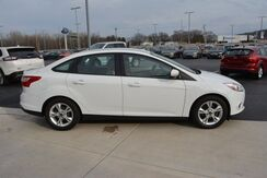 2014_Ford_Focus_SE Hatch_ Austin TX