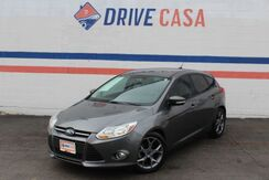 2014_Ford_Focus_SE Hatch_ Dallas TX