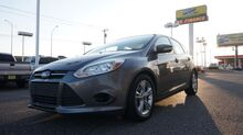 2014_Ford_Focus_SE Hatch_ Houston TX