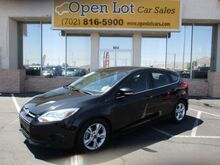 2014_Ford_Focus_SE Hatch_ Las Vegas NV