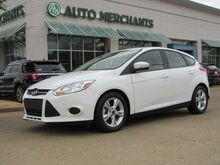 2014_Ford_Focus_SE Hatch*BLUETOOTH CONNECTION,ENGINE IMMOBILIZER,KEYLESS ENTRY_ Plano TX