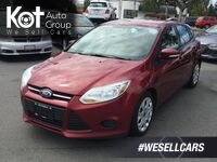 Ford Focus SE Hatchback Auto Keyless Entry 2014