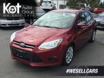 2014 Ford Focus SE Hatchback Auto Keyless Entry