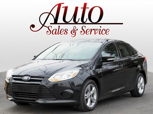 2014 Ford Focus SE Indianapolis IN