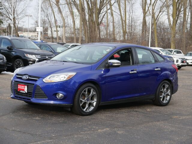 2014 Ford Focus SE Inver Grove Heights MN