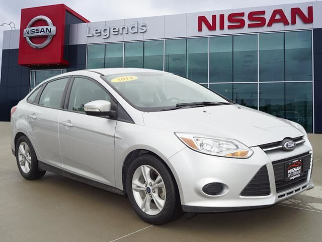 2014 Ford Focus SE Kansas City KS