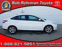2014_Ford_Focus_SE_ Lafayette IN