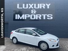 2014_Ford_Focus_SE_ Leavenworth KS