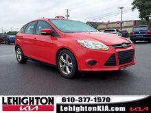 2014_Ford_Focus_SE_ Lehighton PA