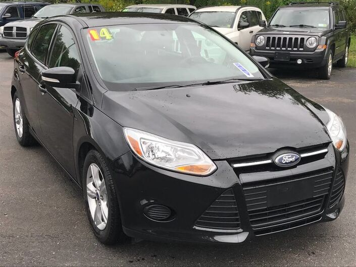 2014 Ford Focus SE Rock City NY