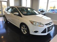 2014_Ford_Focus_SE_ Manchester MD