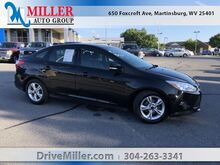 2014_Ford_Focus_SE_ Martinsburg WV