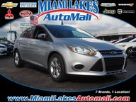 2014 Ford Focus SE Miami Lakes FL