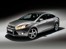 2014_Ford_Focus_SE_ Mooresville NC