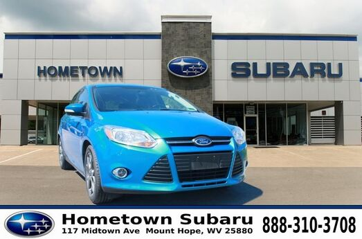 2014 Ford Focus SE Mount Hope WV