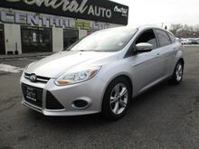 2014_Ford_Focus_SE_ Murray UT