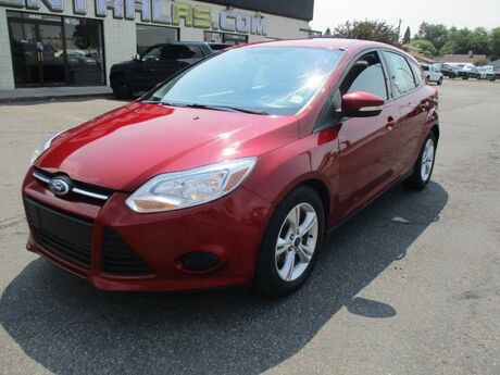 2014 Ford Focus SE Murray UT
