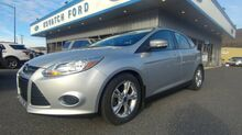 2014_Ford_Focus_SE_ Nesquehoning PA