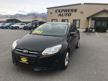2014_Ford_Focus_SE_ North Logan UT