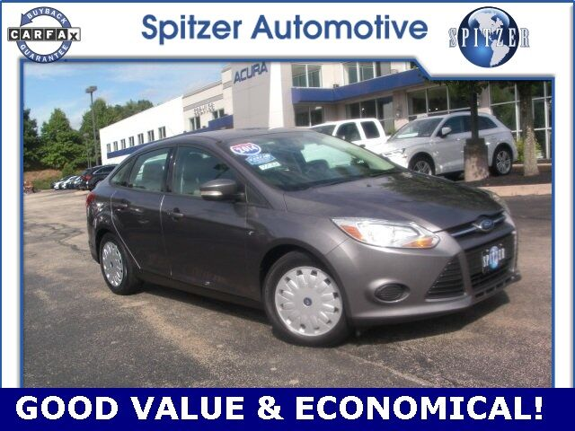 2014 Ford Focus SE Ontario OH