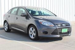 2014_Ford_Focus_SE_ Paris TX