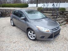 2014_Ford_Focus_SE_ Pen Argyl PA