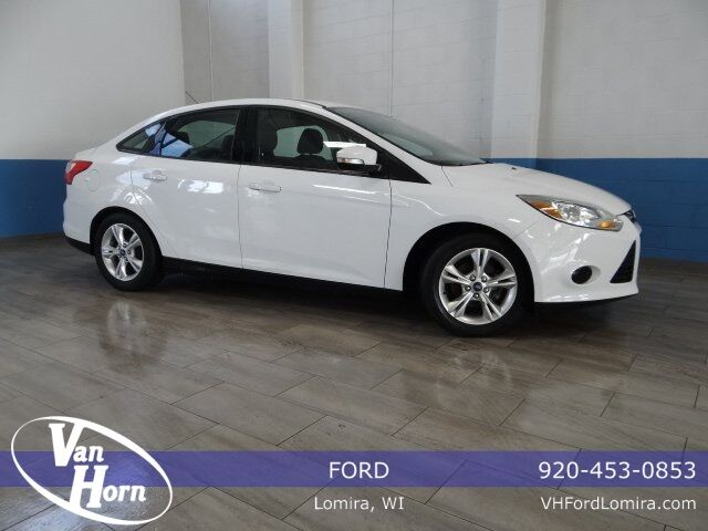 2014 Ford Focus SE Plymouth WI