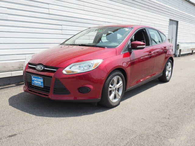 2014 Ford Focus SE Portsmouth NH