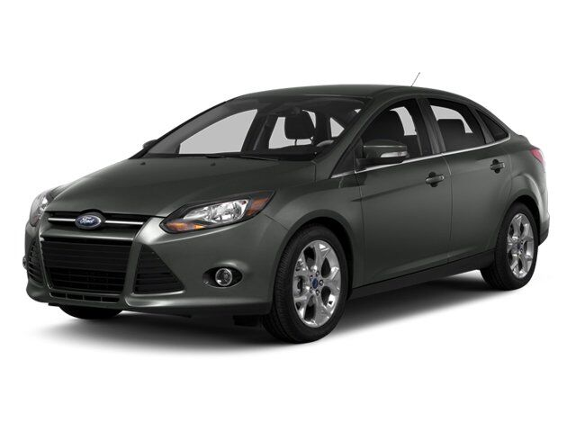 2014 Ford Focus SE Puyallup WA