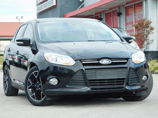 2014 Ford Focus SE Richmond KY