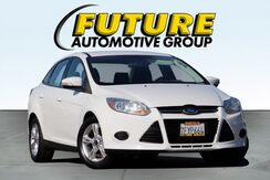 2014_Ford_Focus_SE_ Roseville CA