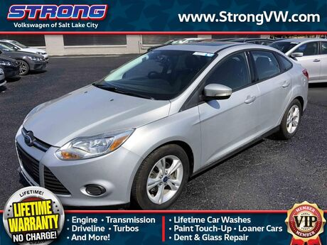 2014 Ford Focus SE Salt Lake City UT