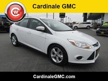 2014_Ford_Focus_SE_ Seaside CA