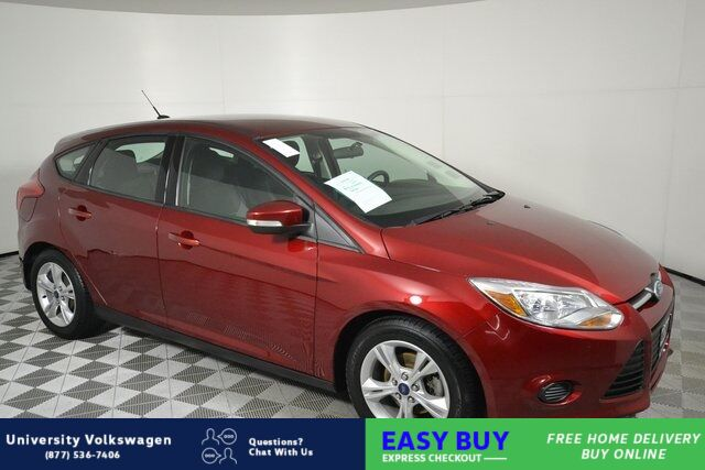 2014 Ford Focus SE Seattle WA