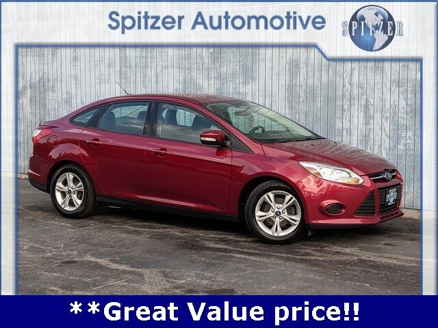2014 Ford Focus SE Sheffield OH