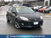 2014 Ford Focus SE South Burlington VT