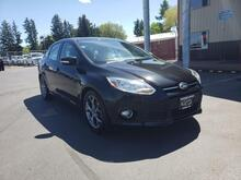 2014_Ford_Focus_SE_ Spokane WA
