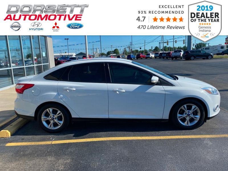 2014 Ford Focus SE Marshall IL