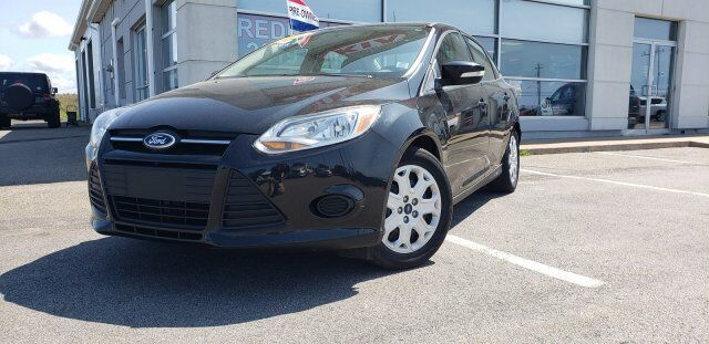 2014 Ford Focus SE Tusket NS
