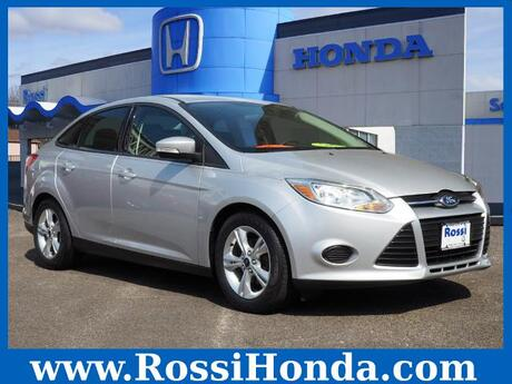 2014 Ford Focus SE Vineland NJ